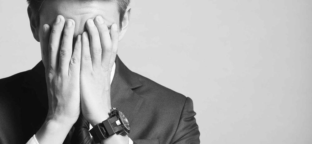 راهکارهای عالی کارآفرینان برای مدیریت استرس
