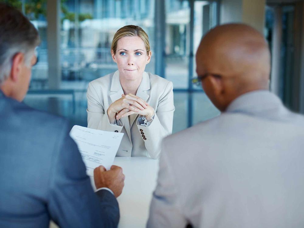 چگونه در مصاحبه استارتاپ قبول شویم؟