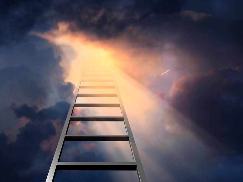 آینده بهتر - نردبان ترقی - اهداف - آینده شغلی