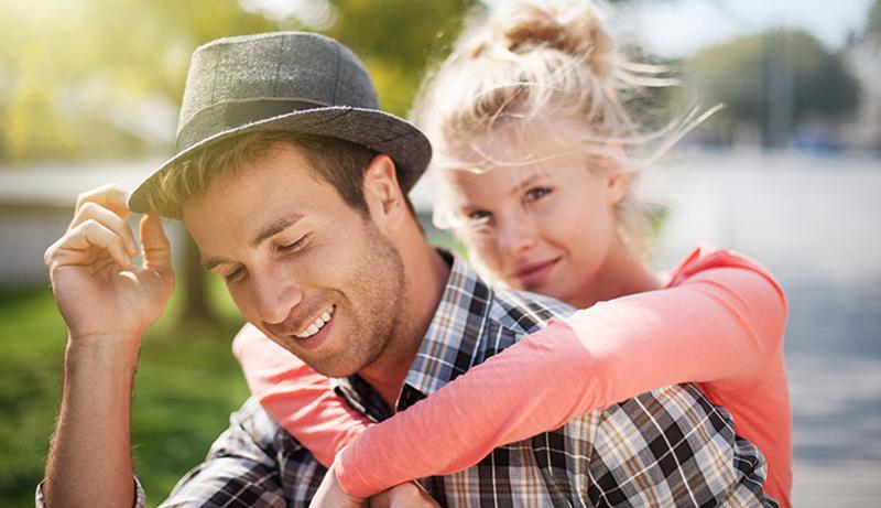 رابطه عاطفی مان آنقدر جدی شده که به ازدواج منجر شود؟