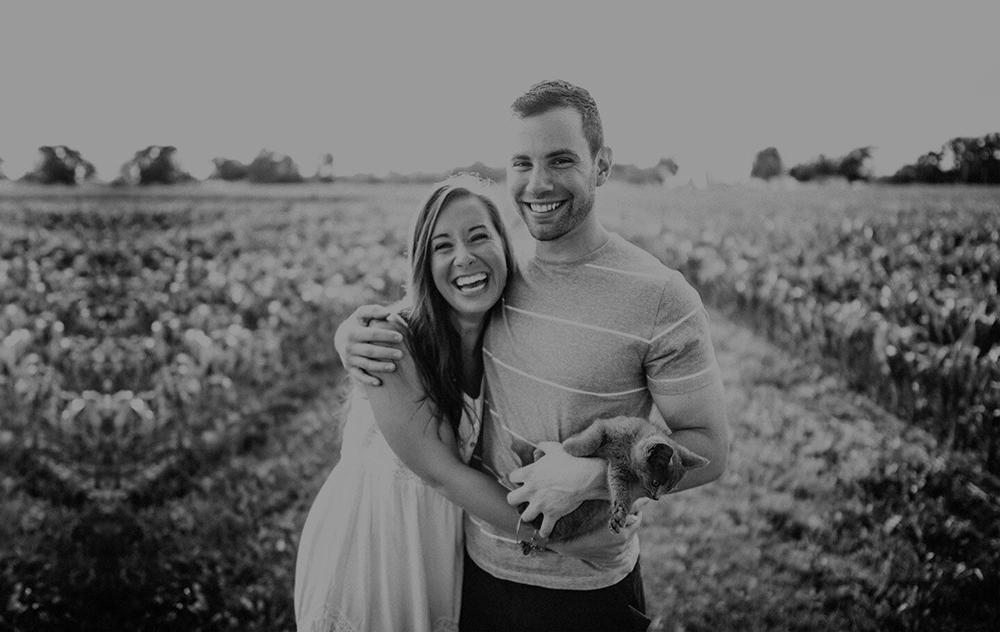 چگونه با بودن در کنار همسر منفی نگر، خوشبخت شویم؟