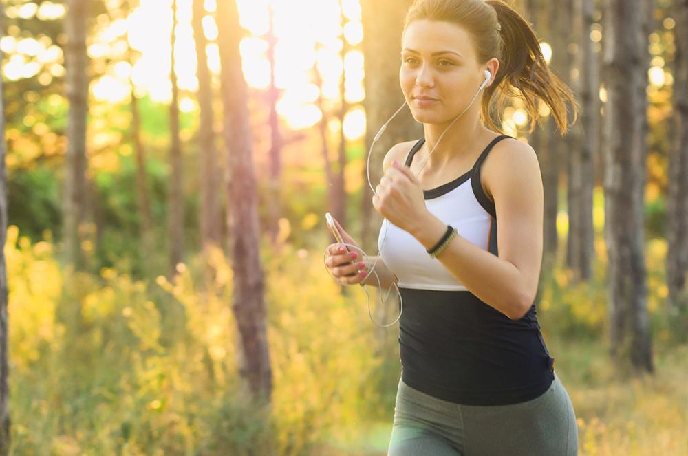 سلامتی - بدن سالم - مراقبت - آینده بهتر