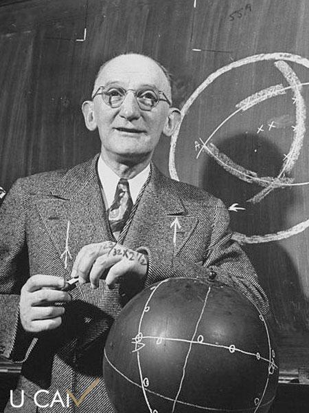 Louis Leon Thurstone- لوئیس ترستون- مولفه های هوش ترستون- نظریه و دیدگاه ترستون درباره هوش