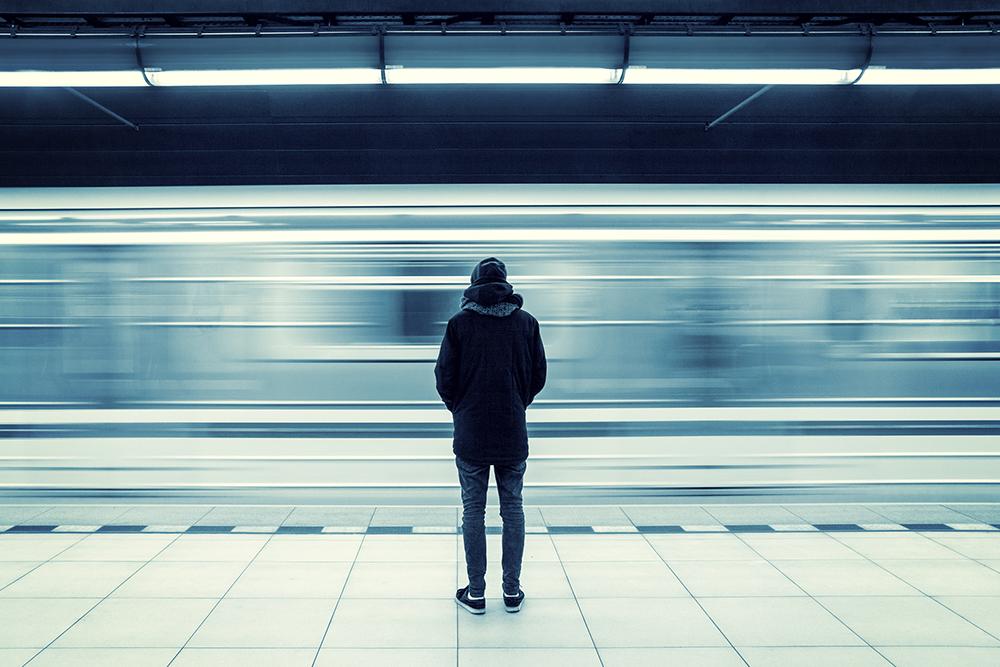 هدف - اضطراب - احساس نگرانی