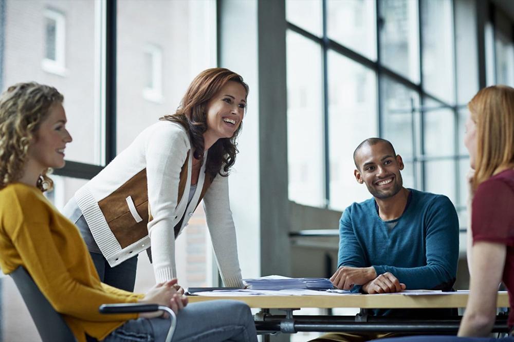 کارمند - رابطۀ مؤثر - انگیزه - انگیزه بخشی - حمایت - رابطه کارمند و رئیس