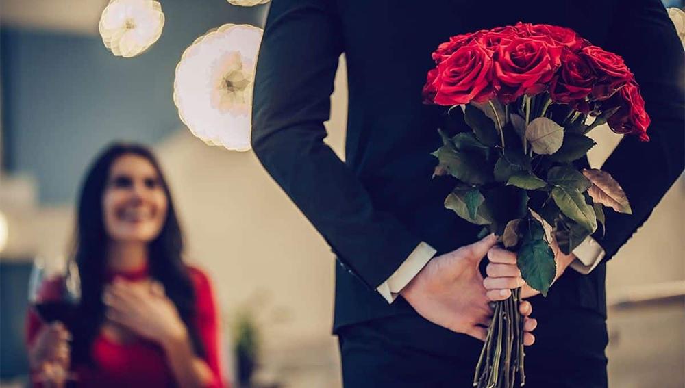 شوهر ایده آل - بها دادن به همسر