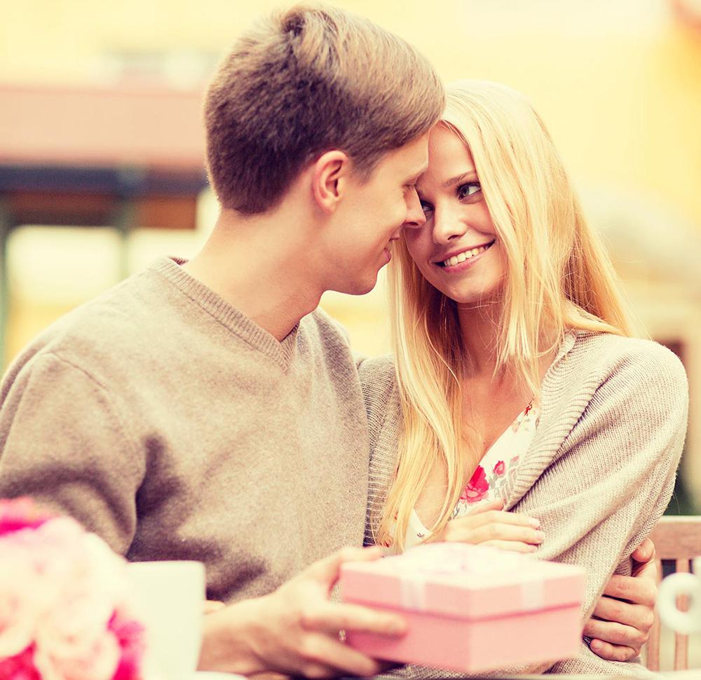 شوهر آیده آل - رمانتیک بودن - زندگی مشترک