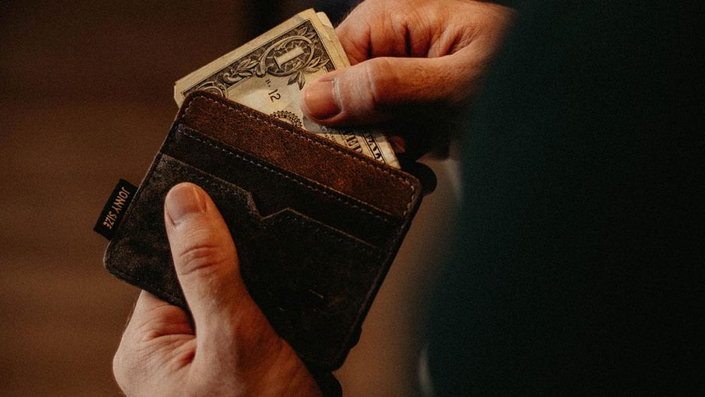 کسب و کار - پرداخت هزینه - سود