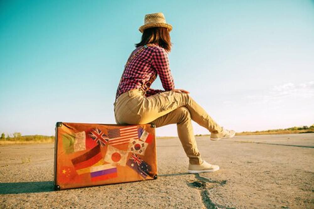 سفر - مزایای سفر رفتن - دست کشیدن از خواسته های درونی