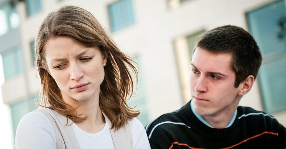رفتار عاشقانه - زندگی شیرینتر - شریک عاطفی