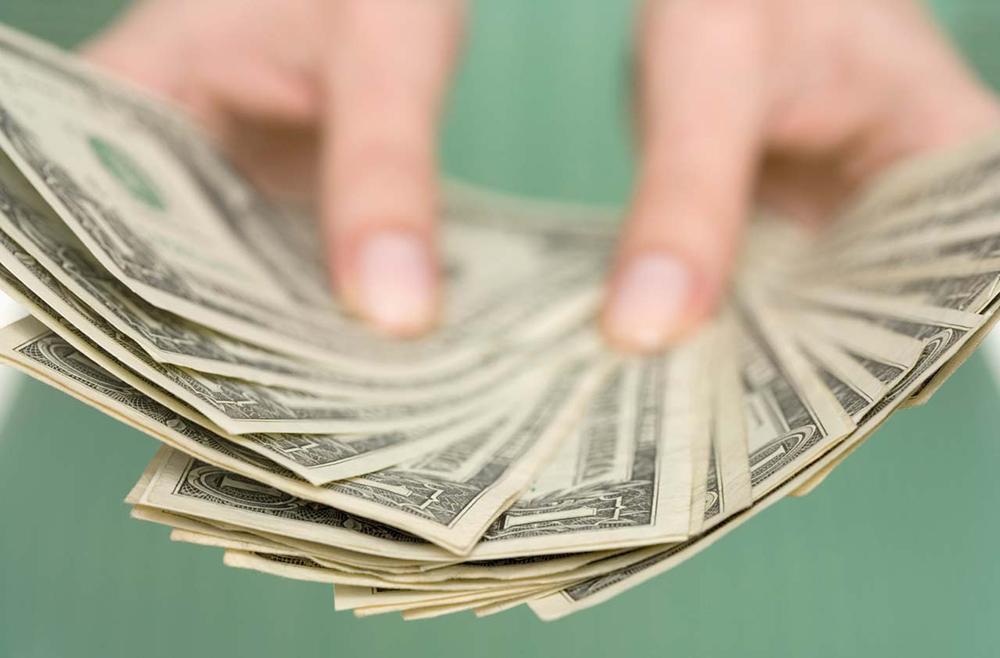 پول - تغییر عقیده - داشتن ذهنیت