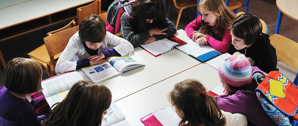 پرورش یک کتاب خوان - برنامه کتاب خوانی