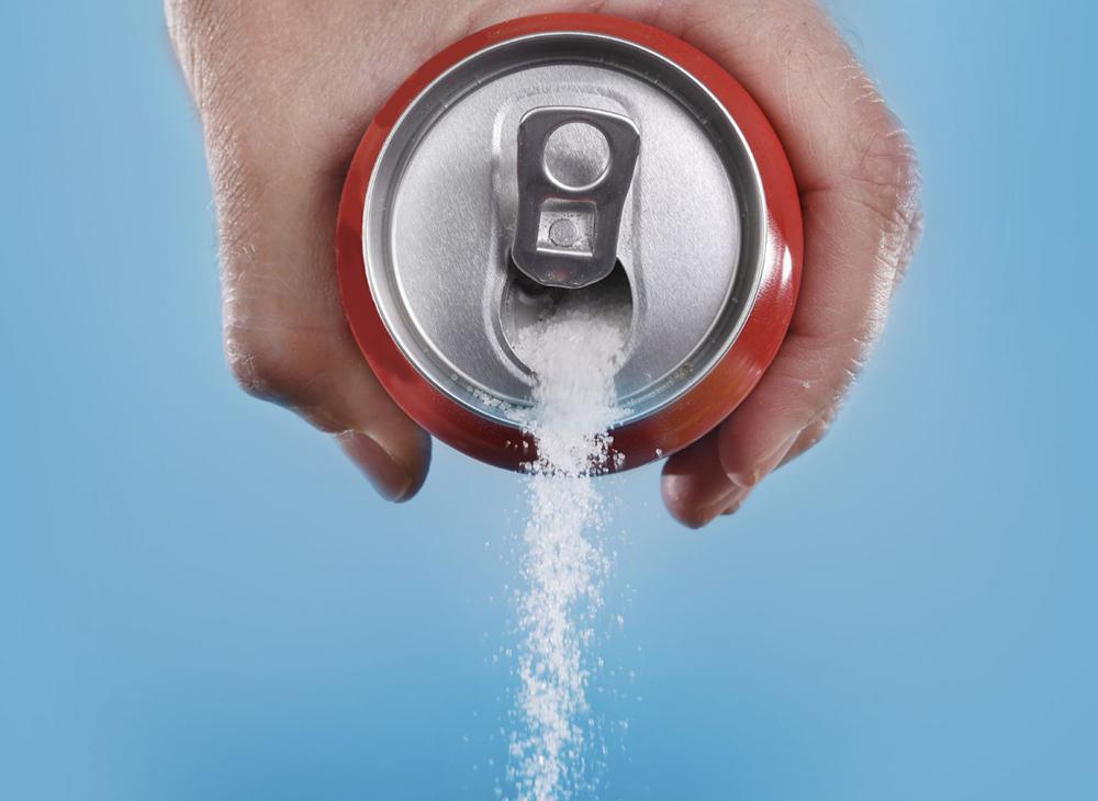 شکر اضافه - غذای سالم - رژیم غذایی مناسب