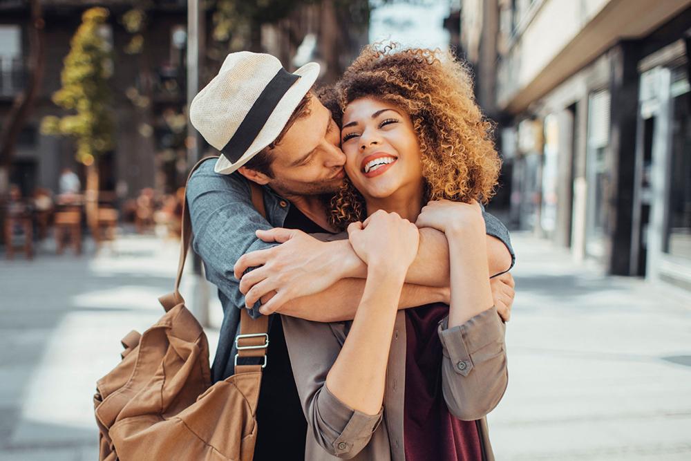 مرد ایده آل - جلب اعتماد همسر - زندگی مشترک