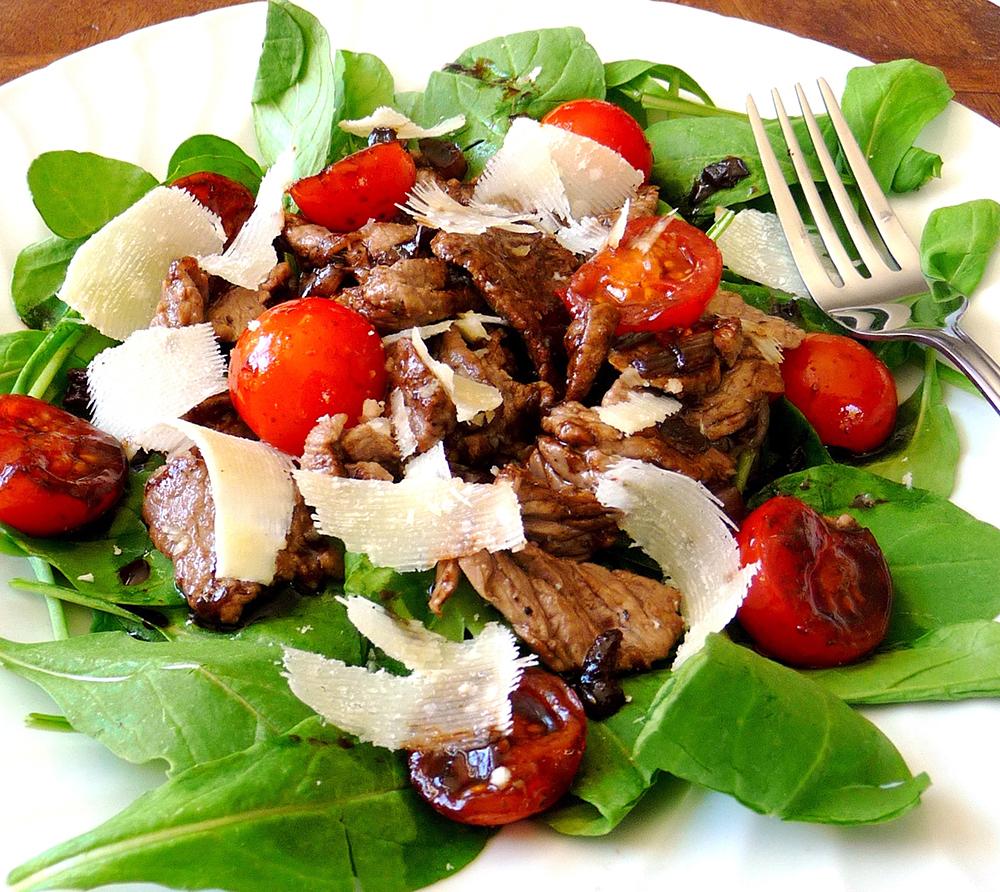 غذای سالم - رژیم غذایی مناسب - غذاهای خانگی