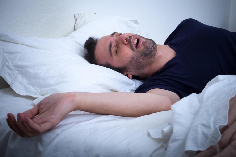 خستگی دائمی - بیخوابی - کم خوابی