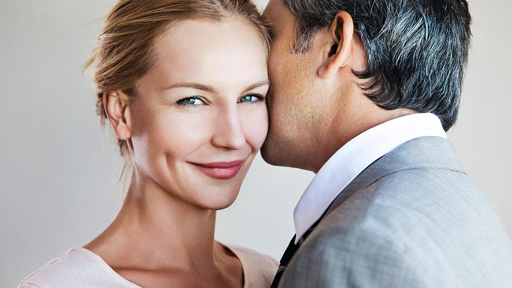 مرد ایده آل - آسیب به همسر - زندگی مشترک