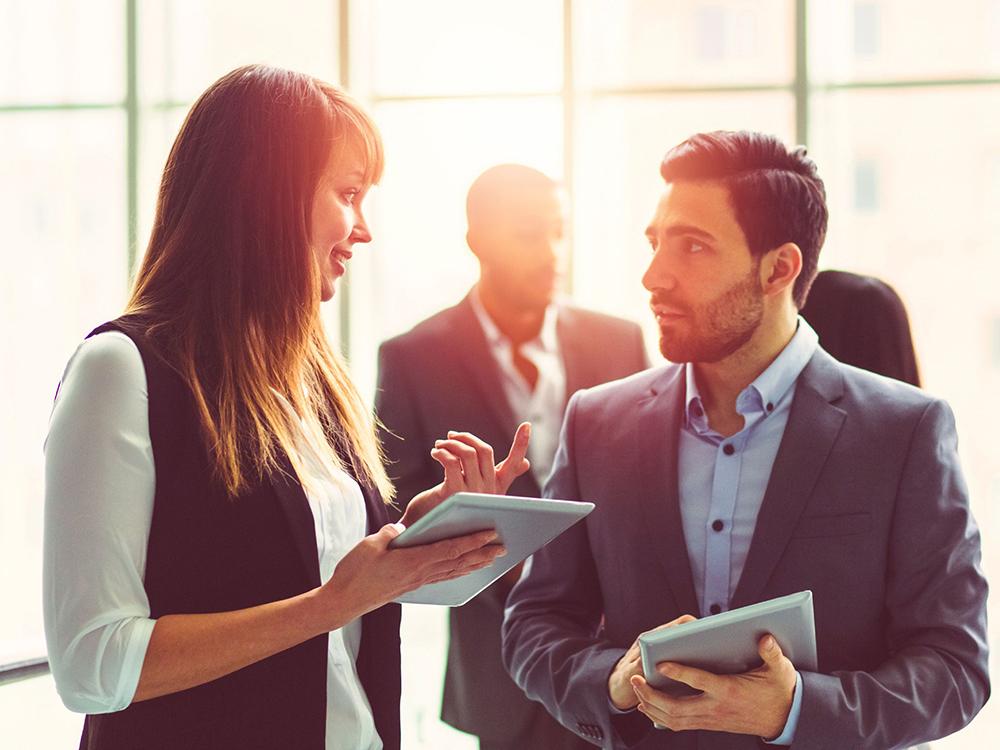 احساس مثبت - انرژی مثبت - ارزشمند بودن در محل کار