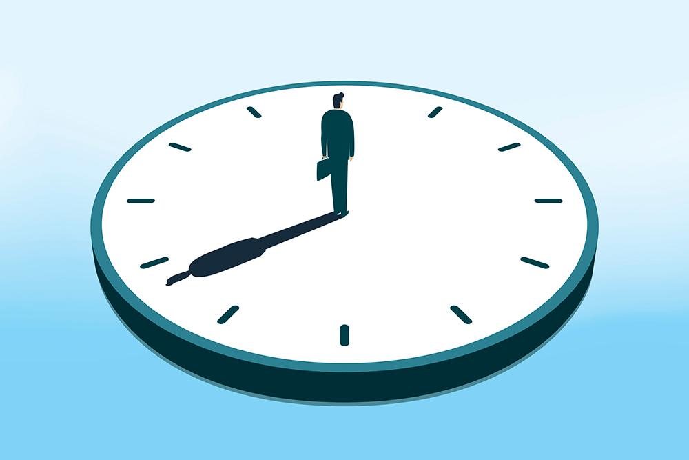 مدیریت زمان - موفقیت