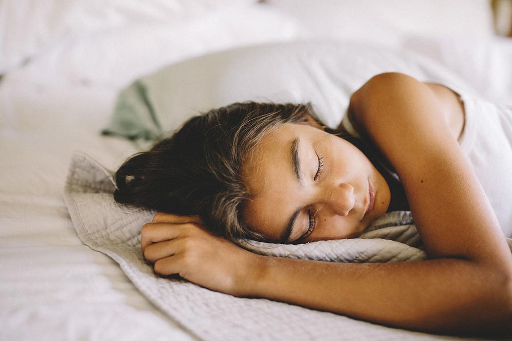 دانش آموز موفق - خواب مناسب