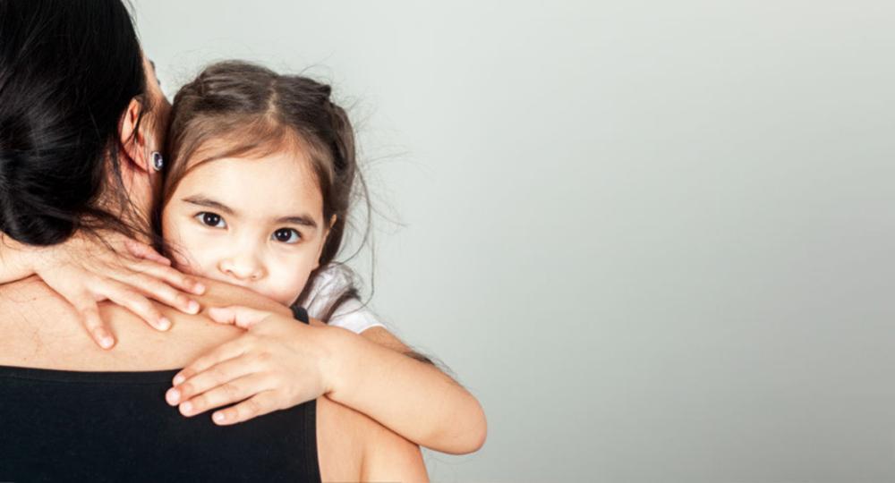 حمایت - فرزند مسئولیت پذیر