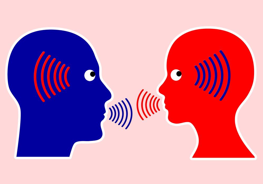 مهارت گوش دادن - باهوش نشان دادن