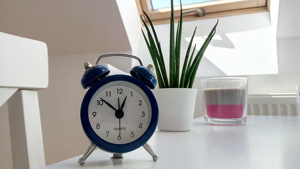 مدیریت زمان - تکنیک پومودورو