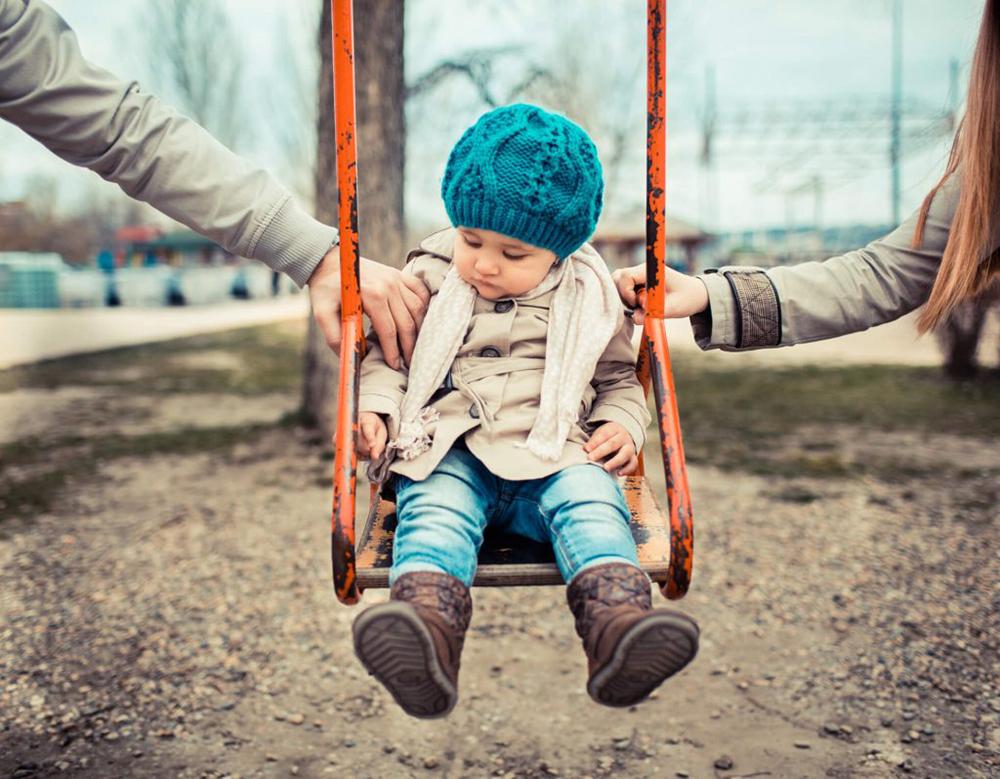 فرزند طلاق - تأثیر طلاق بر کودکان