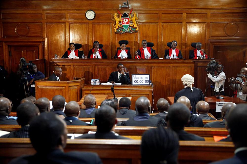 سختگیری در دادگاه - ملایمت زیان آور