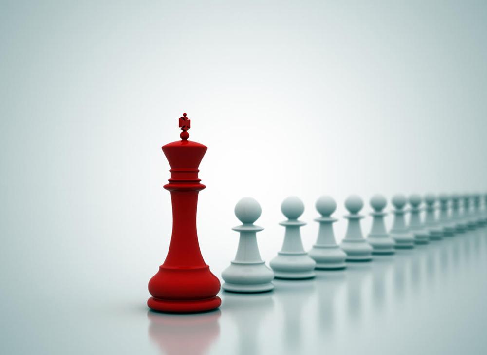 مدیریت منابع شخصی - اهداف رهبران قوی