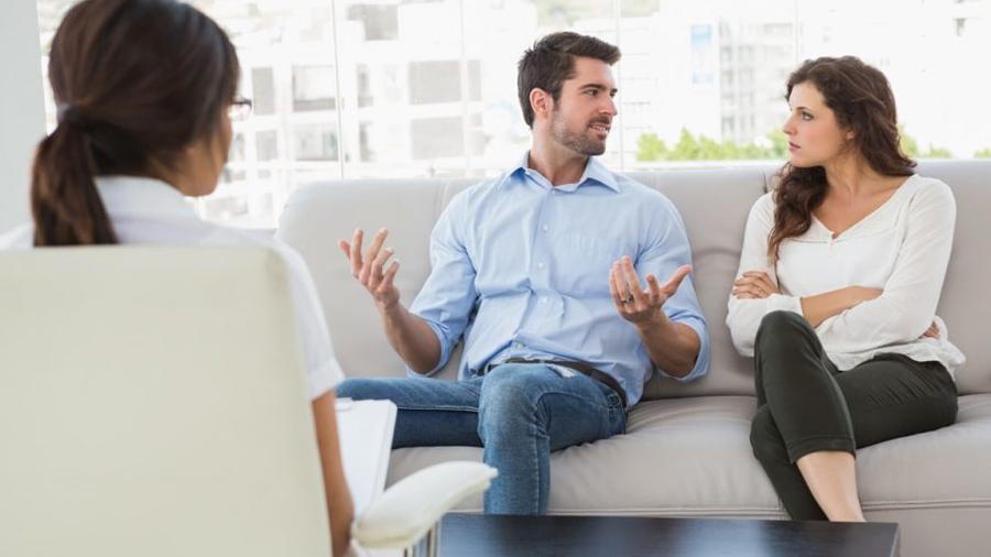 مشاوره ازدواج - تأثیر طلاق بر کودکان
