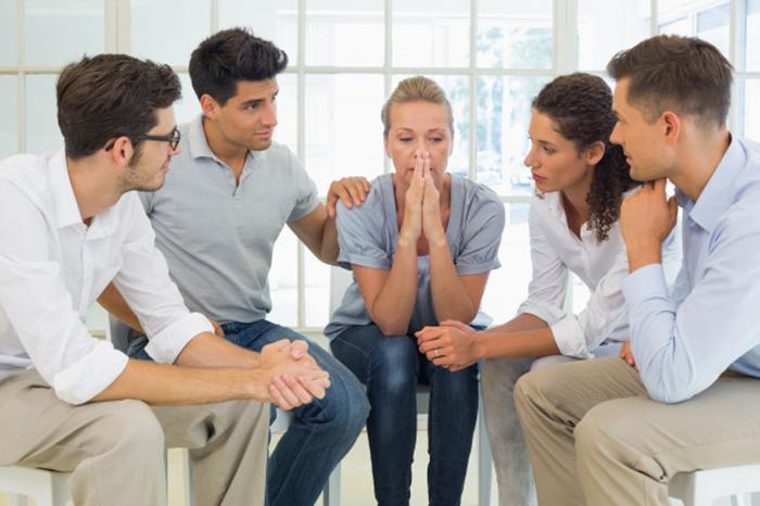 حرف زدن با دیگران - گذر از سختی ها
