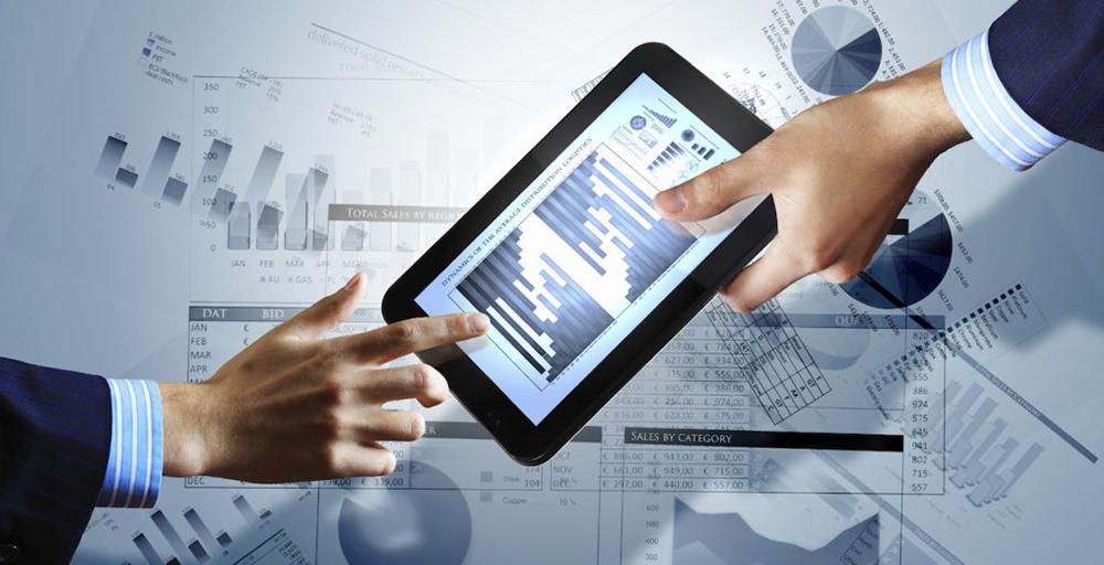 اقتصاددان در شرکتهای فناوری