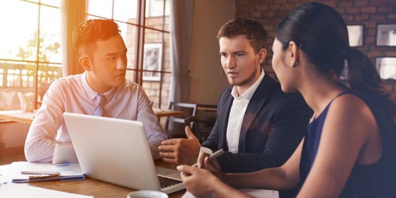 کارآفرینان موفق - اشتیاق در کسب و کار