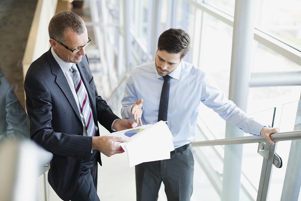 ایجاد انگیزه در کارمندان - بی تفاوتی