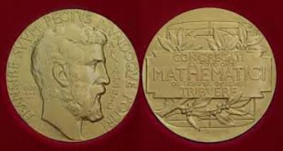 جایزه فیلدز - مریم میرزاخانی