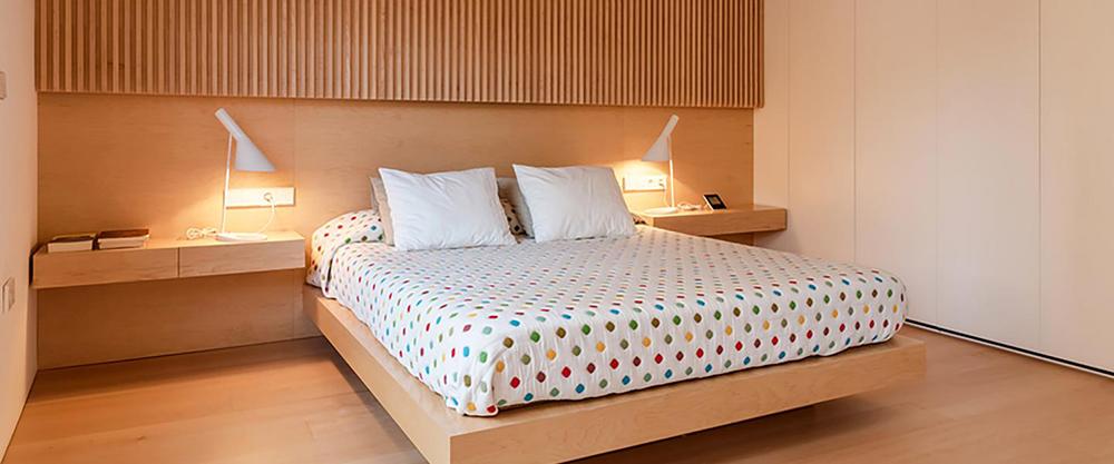 محیط مناسب خواب - تنظیم خواب