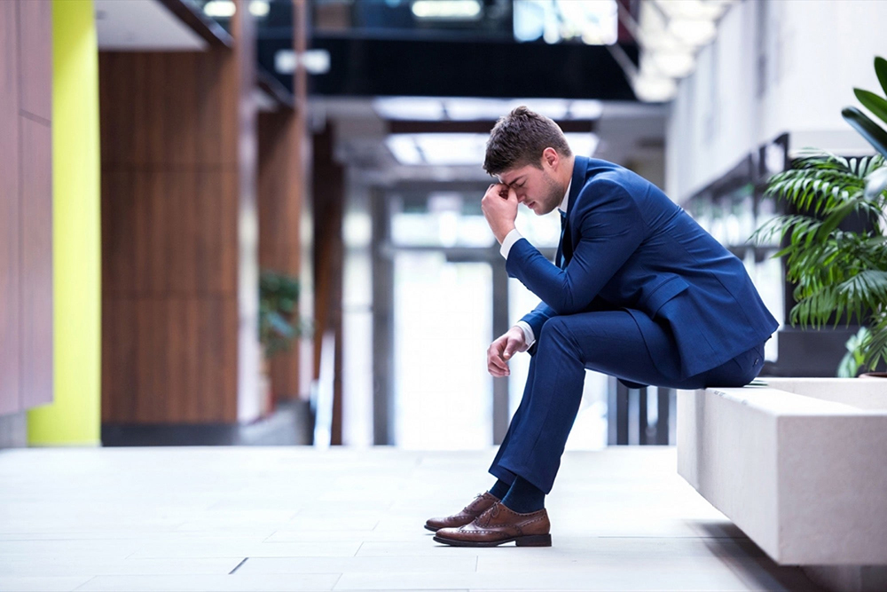 شکست در کارآفرینی - عدم واکنش سریع
