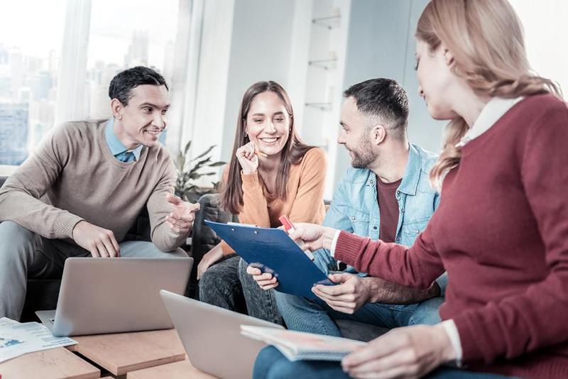نیازهای شرکت - موفقیت کارمندان