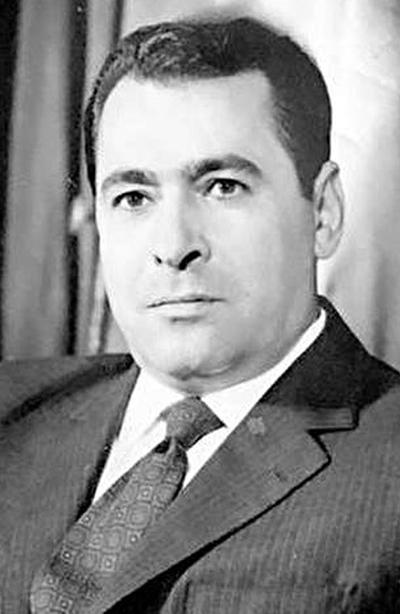 محمود خیامی