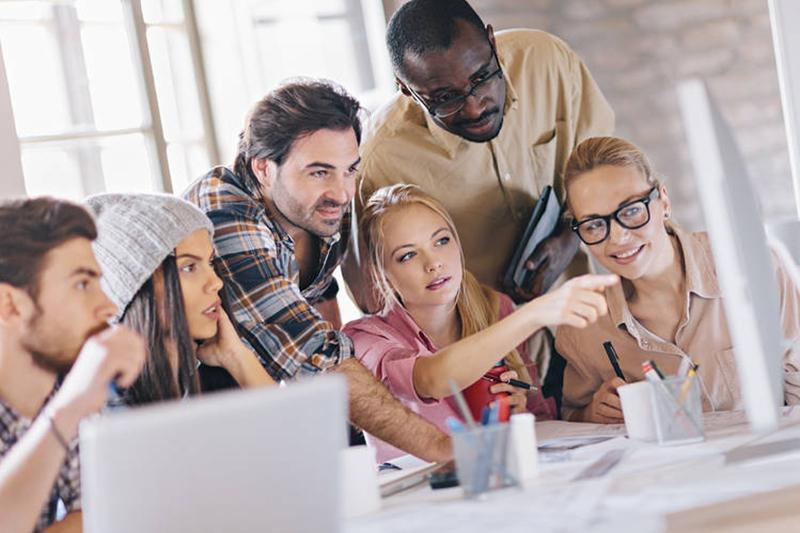 کارآفرینی - نظرسنجی از دیگران