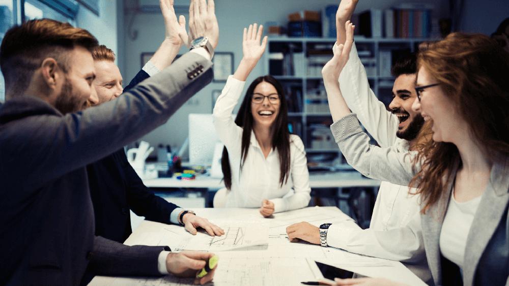 کنترل نگرش - موفقیت در محیط کار