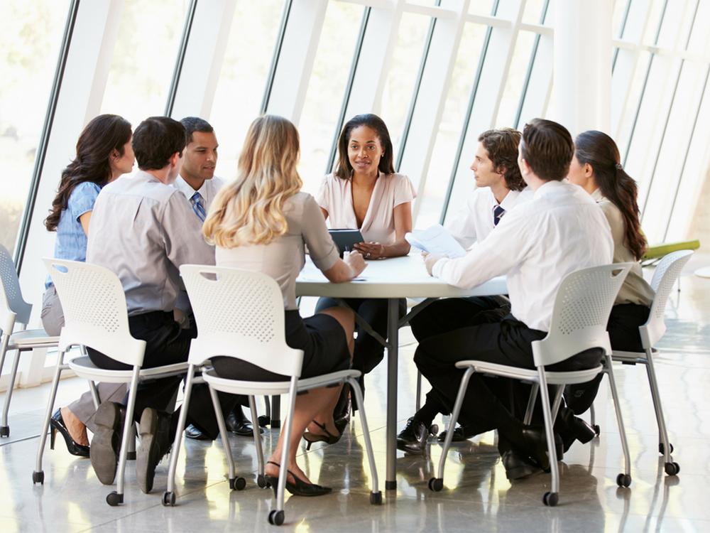 اولویت های تیم - موفقیت کارمندان