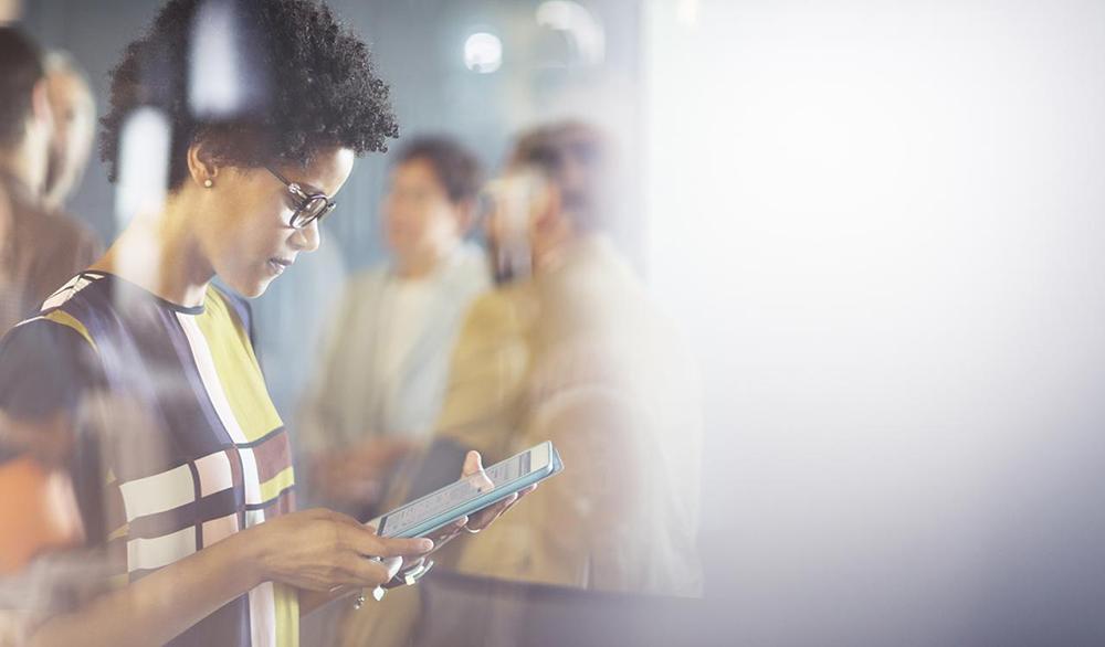 ارتباط با مشتری در فضای مجازی - مهارتهای فروش