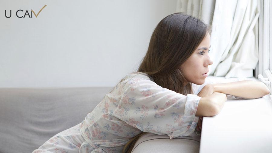 افسردگی اساسی MDD major depression disorder