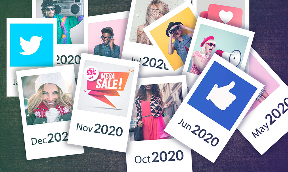 برنامهریزی محتوای رسانههای اجتماعی