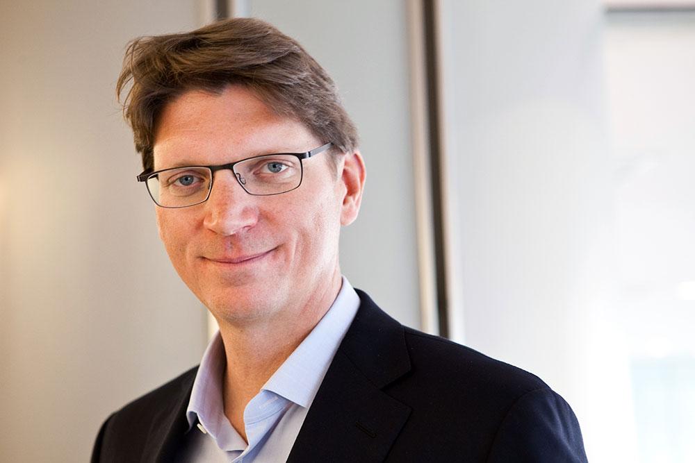 نیکلاس زنسترام - مؤسس پیام رسان اسکایپ