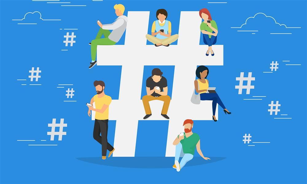 تشویق کردن فالوورها - تاثیرگذاری بر دنبال کنندگان - استفاده از هشتگ برای رشد پیج