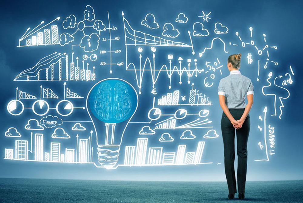 داده های بزرگ - big data - بازایاب - فروشنده - فناوری اطلاعات