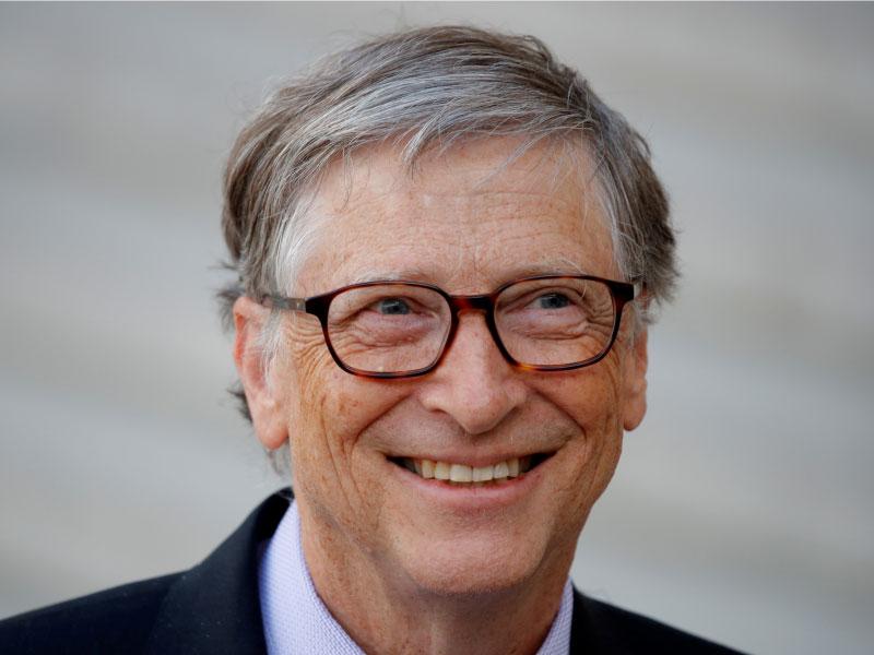 بیل گیتس - مایکروسافت - ماکروسافت - رهبران بزرگ - توصیه های افراد موفق